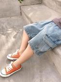男童牛仔短褲外穿洋氣潮寶寶夏季工裝褲兒童夏裝薄款褲子韓版2020 雙11提前購