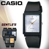 CASIO手錶專賣店 卡西歐  MQ-38-7A 女錶 指針表 膠質錶帶 扣帶式錶帶 銀面 壓克力鏡面MQ-38