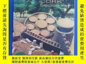 二手書博民逛書店CORTICA罕見CORK DIRETORY 1998Y15969