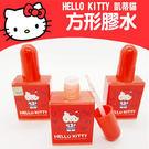 Hello Kitty 凱蒂貓 方形膠水 三麗鷗 授權正版品 (OS小舖)