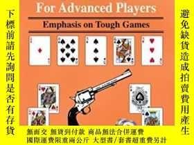二手書博民逛書店No-limit罕見Hold em For Advanced PlayersY364682 Matthew