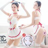 年終大促性感女仆情趣內衣羞羞服激情趣套裝騷透視三點式日本護士制服誘惑 熊貓本
