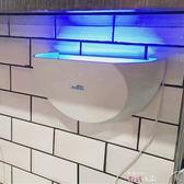 滅蚊燈粘捕式滅蚊燈餐廳飯店用商用驅蚊燈蒼蠅燈捕蠅器食品工廠 數碼人生