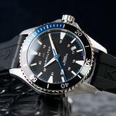 HAMILTON 漢米爾頓 KHAKI NAVY 海軍系列蛙人腕錶/深藍 H82315331 熱賣中!