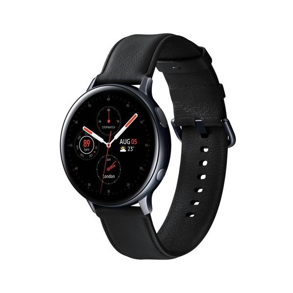 SAMSUNG Galaxy Watch Active2 GPS藍牙智慧手錶 不鏽鋼 44mm 神腦生活