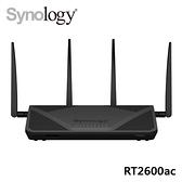 Synology 群暉科技 RT2600ac 無線路由器