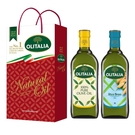 【Olitalia奧利塔】純橄欖油+玄米...