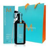 MOROCCANOIL 摩洛哥優油護髮油 200ml 一般型 (附精美提袋)【UR8D】