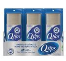 Q-Tips 紙軸棉花棒 625支 3入組