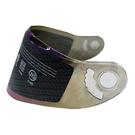 【東門城】ZEUS ZS1800 專用電鍍鏡片 安全帽鏡片 強化鏡片