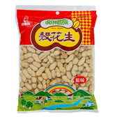 品味食族殼花生-原味400g【愛買】