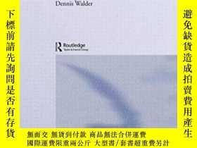 二手書博民逛書店The罕見Realist Novel (approaching