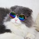 貓咪眼鏡狗狗墨鏡貓搞怪炫酷太陽鏡