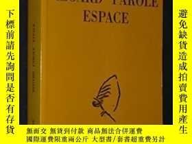 二手書博民逛書店Regard,罕見Parole, EspaceY364682 Henri Maldiney L age D h
