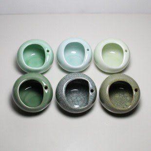 龍泉青瓷煙灰缸