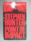 【書寶二手書T8/原文小說_IDG】Point of Impact_Stephen Hunter