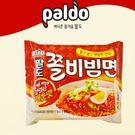 韓國Paldo八道韓式辣乾拌拌麵(單包) 乾拌麵-130g