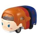 【震撼精品百貨】 TOMICA多美~迪士尼小汽車 TSUMTSUM冰雪奇緣 安娜#85766