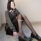 可撕絲襪黑絲襪超薄透明撕襪易撕肉色絲襪連褲襪灰絲襪情趣絲襪