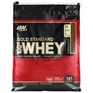 ON Whey Protein金牌低脂乳清蛋白10磅(牛奶巧克力)(健身 高蛋白) 公司貨