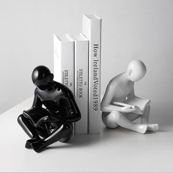 假書裝飾品 北歐客廳創意現代簡約仿真書辦公室書房酒櫃家居裝飾品小擺件【快速出貨八折搶購】