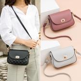 手機包2020夏天新款手機包女斜背迷你小包包韓版百搭零錢包手機袋小挎包 美物