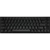 Ducky 1967ST ONE 2 SF 機械式鍵盤 中文 黑帽 黑白蓋 靜音紅軸 DKON1967ST-STWPDAZT1