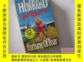 二手書博民逛書店Fortune罕見of Fear【405】Y10970 L. R