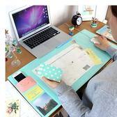 韓國超大號創意電腦辦公桌墊 BS15188『樂愛居家館』