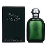 Jaguar 積架 尊爵經典男性淡香水(100ml)【小三美日】※禁空運