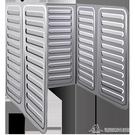 日本廚房鋁箔烹飪隔熱防濺擋油板耐高溫防油板灶台擋板炒菜隔油板【快速出貨】