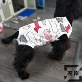 生理褲寵物純棉月經褲女狗衛生褲防騷擾【左岸男裝】