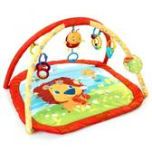 『121婦嬰用品館』好萊兒 kids II 小獅王玩具遊戲墊