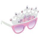 公主皇冠眼鏡1入