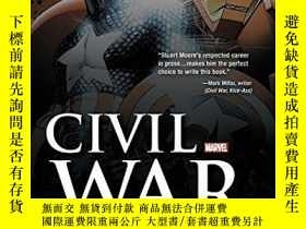 二手書博民逛書店Civil罕見War Prose NovelY256260 Stuart Moore Marvel 出版20