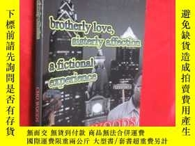 二手書博民逛書店Brotherly罕見Love, Sisterly Affect