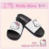 Hello Kitty室內室外拖鞋