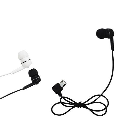 藍牙耳機副耳機 藍牙耳機配件 單耳變雙耳 MICRO接口 耳機單邊耳機線 藍牙耳機線