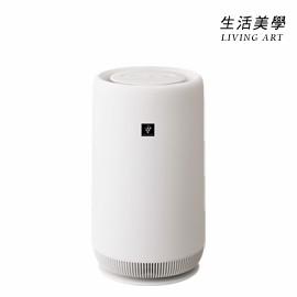夏普 SHARP【FU-NC01】空氣清淨機 適用3坪 負離子 除菌 除臭 夜燈模式 2021年式