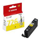 CLI-726Y CANON 原廠黃色墨水匣 適用 MG5270/MG6170/IP4870/MX886