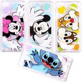 【Disney】OPPO R9 Plus 6吋 魔幻系列 彩繪透明保護軟套
