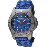 VICTORINOX SWISS ARMY瑞士維氏I.N.O.X. Professional Diver潛水碗錶  VISA-271813