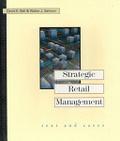 二手書博民逛書店《Strategic Retail Management: Te