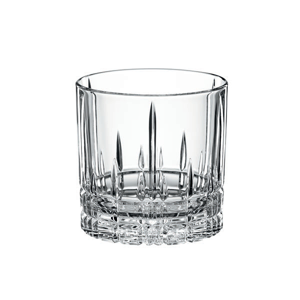 Spiegelau / Perfect Serve完美系列/威士忌酒杯(4入)-270ml-79369