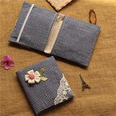 可愛布藝M巾包裝放衛生巾的小包 大姨媽衛生巾收納袋子月經包棉包 至簡元素