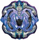 戰鬥陀螺 BURST#176-6 神弓力士 確認版 強化組 VOL.23 超Z世代 TAKARA TOMY