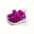 小童NIKE DYNAMO FREE輕量毛毛蟲鞋運動鞋 學步鞋 《7+1童鞋》 E855 紫色
