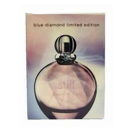 Jennifer Lopez blue diamond 海洋心鑽限量版 50ml