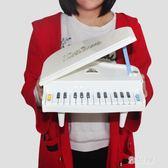 寶寶電子琴鋼琴玩具可彈奏1-3歲幼嬰兒童電子琴早教益智3-6-12個月zzy1168『雅居屋』TW