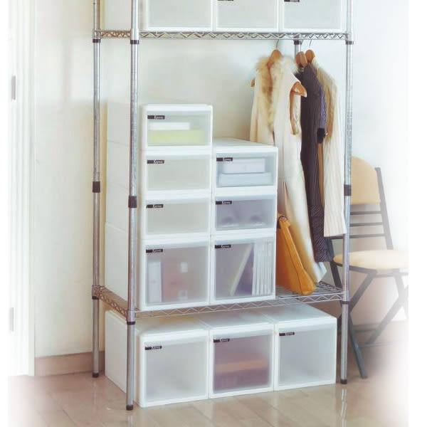 【生活大買家】免運 六入組 N11 GOOD整理箱 11L PP箱 PP盒 系統化塑膠箱 收納箱 抽屜整理箱